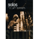 cyro baptista - solos the jazz sessions
