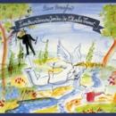 steve beresford  - l'extraordinaire jardin de charles trenet