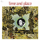Lee Moses - Time and Place (psych splatter color wax)