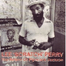 lee 'scratch' perry - the return of pipecock jackxon