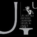ustad ali ahmad hussain khan & party - serenity