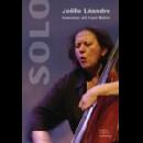 joëlle léandre - solo - conversations with franck médioni