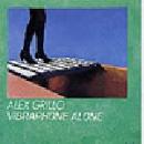 alex grillo - vibraphone alone