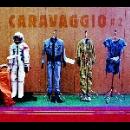 caravaggio (chevillon - de la fuente - echampard - sighicelli) - #2