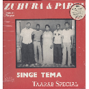 Zuhura & Party - Singe Tema