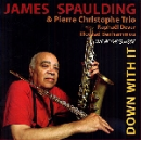james spaulding - down with it
