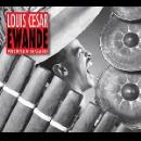 louis cesar ewande - percussion ensemble
