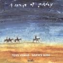 tony hymas - barney bush - a sense of journey