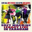 soft machine - legacy live in zaandam