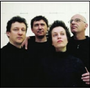 vincent courtois quartet - live in berlin
