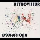 retroviseur - rückspiegel