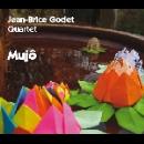 jean-brice godet quartet - mujô
