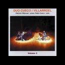 cueco / villarroel duo - volume 2