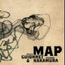 jean-luc guionnet - tashimaru nakamura - map