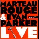 marteau rouge (jean-marc foussat - jean-françois pauvros - makoto sato) & evan parker - live