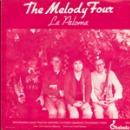 the melody four (coxhill - beresford - coe) - la paloma