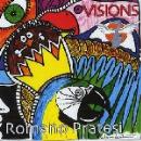 romano pratesi - visions