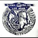 georges arvanitas trio - live again