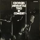 georges arvanitas trio - in concert