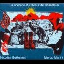 nicolas guillemet - marco marini - la solitude du rêveur