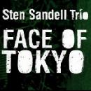 sten sandell trio - face of tokyo