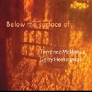 terrence mcmanus - gerry hemingway - below the surface of