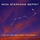 nick stephens septet (biscoe - corbett - whitehead - sanders ...) - live at the plough stockwell