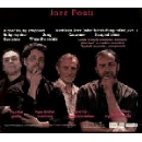 serge casero - jazz poets