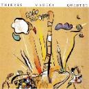 thierry maucci quartet (montera - siracusa - chevillon) - elogio dell'ombra