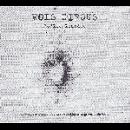 joëlle léandre - wols circus (12 compositions pour contrebasse d'après 12 gravures de wols)