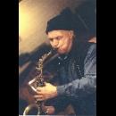 jef sicard & big band jazzam'bar & les canards sauvages du cim / bar le duc - kirk's dreams (hommage à roland kirk)