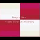 frédéric blondy - joe rosenberg - rouge et blanc