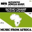music from africa vol.2 - shanghaan traditional / sotho chant