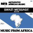 music from africa vol.1 - swazi message / township jive