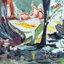 klakki (hasse poulsen) - lemon river