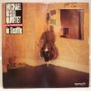 michael bisio quartet - in seattle (feat. ron soderstrom)