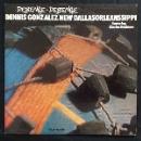 dennis gonzalez new dallasorleanssippi - debenge - debenge (feat. charles brackeen)
