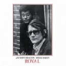 anthony braxton & derek bailey - royal