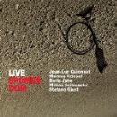guionnet - krispel - jane - szilveszter - giust - live spomen dom