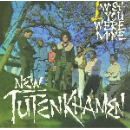 new tutenkhamen - i wish you were mine