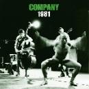 company (derek bailey) - 1981