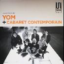 yom + cabaret contemporain - openland / continuum (rsd 2020)