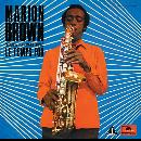 Marion Brown - Le Temps Fou