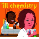 ill chemistry (desdamona - carnage the executioner) - s/t