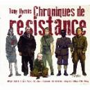 tony hymas - chroniques de résistance