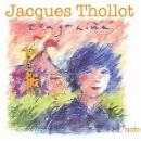 jacques thollot - tenga nina (édition spéciale limitée avec tirage photo)