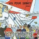 v/a - vol pour sidney (aller)