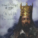 barre phillips & emir - la vida es sueno