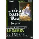 jean-christophe jacquin au coeur des batteries de rio - le samba de enredo