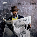 Donald Byrd - Byrd in Paris, Vol 1 – Brunswick – 1958